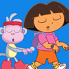 DORA AND BOOTS SLEEPWALKING ADVENTURE