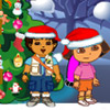 DORA AND DIEGO CHRISTMAS GIFTS