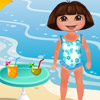 DORA BEACH DAY GAME