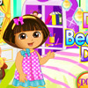 DORA BED ROOM DECO