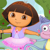 DORA COLOR BLOCKS