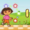 DORA GO ADVENTURE GAME