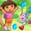 DORA GREAT ADVENTURE GAME