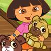 Dora Care Baby Bears