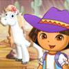 Doras Pony Adventure