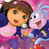 Dora Sing Along Party