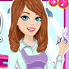 DRESSUPONE CLEAN UP HAIR SALON