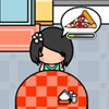 DRESSUPWHO PIZZA RESTAURANT
