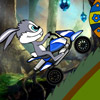 EASTER BUNNY RIDE GAME