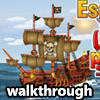 ESCAPE THE LOST PIRATE SHIP WALKTHROUGH