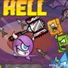 ESCAPE TO HELL ADVENTURE