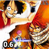 FAIRY TAIL VS ONE PIECE 0.6