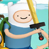 FINN AND JAKE BIG ADVENTURE