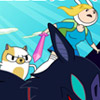 FIONNA FIGHTS GAME