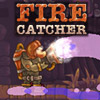 FIRE CATCHER GAME