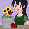 FLOWER BOUTIQUE GAME