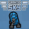 FRANTIC SKY SHOOTING GAME