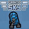 FRANTIC SKY SHOOTING GAME