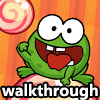 Frog Love Candy Walkthrough