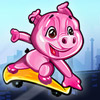 FUNKY SKATERS GAME