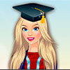 GRADUATION DAY DRESS UP GAME
