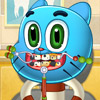 GUMBALL TOOTH PROBLEMS GAME