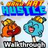 HARD HAT HUSTLE WALKTHROUGH FULL 24 LEVELS FULL JELLY BEANS