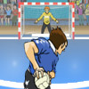 HANDBALL SHOOTER GAME