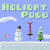 HOLIDAY POGO ADVENTURE