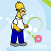 HOMER'S GREAT ADVENTURE GAME