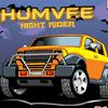 HUMVEE NIGHT RIDER