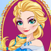ICE QUEEN TIME TRAVEL INDIA GAME