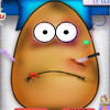 INJURED POU GAME