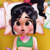 INJURED VANELLOPE GAME