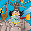 INSPECTOR GADGET TEETH CARE