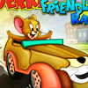 JERRY FRIENDLY RACE GAME