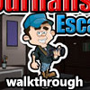JOURNALIST ESCAPE WALKTHROUGH