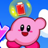 KIRBY ELECTRIC POWER GAME