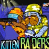 KITTEN RAIDERS GAME