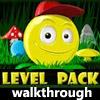 KOLOBOK LEVEL PACK WALKTHROUGH FULL 20 LEVEL FULL STARS