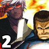 KOF VS THREE KINGDOMS V2