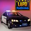 LAPD Parking Game
