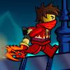 Ninjago Ninja Code Game