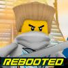 LEGO NINJAGO REBOOTED 2014