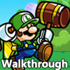 Luigi Go Adventure Walkthrough