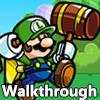 Luigi Go Adventure Walkthrough