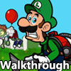Luigi Shoot Zombie Walkthrough