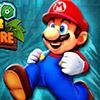 MARIO STAR ADVENTURE GAME