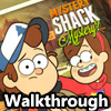 MYSTERY SHACK MYSTERY WALKTHROUGH
