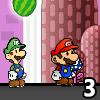 MARIO AND LUIGI GO HOME 3